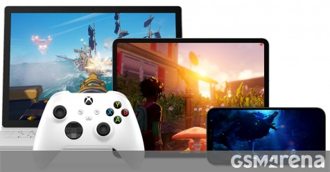 Xbox Cloud Gaming now available on iOS and desktop through the browser