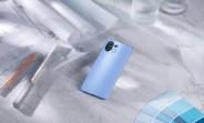 Xiaomi Mi 11 Lite debuts in India, Mi Watch Revolve Active tags along