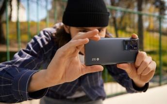 ZTE Axon 30 Ultra 5G open sales begin in multiple regions, prices start at $750/€750/£650