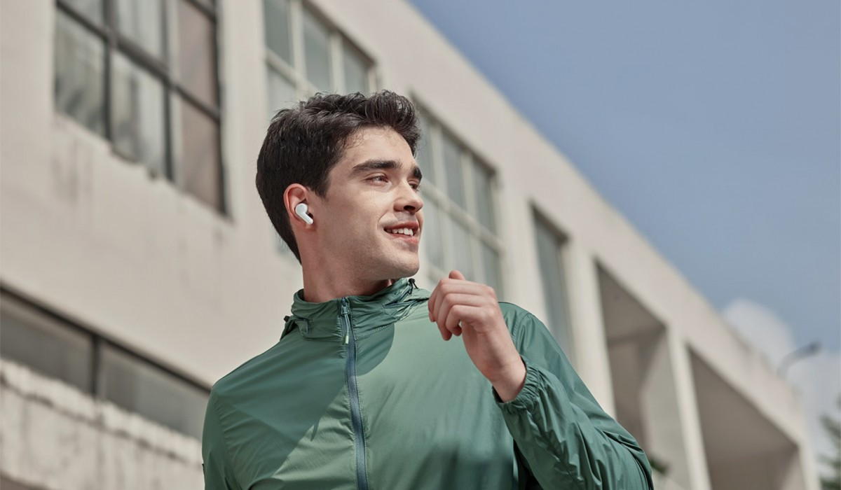 Amazfit PowerBuds Pro bring ANC and health tracking to your ears