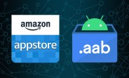 The Amazon Appstore will support Android App Bundles soon