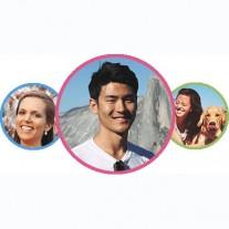 Funciones de Android Jelly Bean: Cambio de cuenta