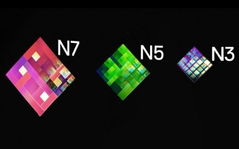 Next year's iPhone will use a 4nm chipset, the iPad Pros will get more advanced 3nm chips