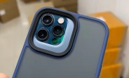 Apple iPhone 13 to be built by Foxconn and Pegatron, Pro's bigger camera confirmed once more
