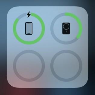 Utiliser la banque d'alimentation MagSaffe sur: iOS 14.7
