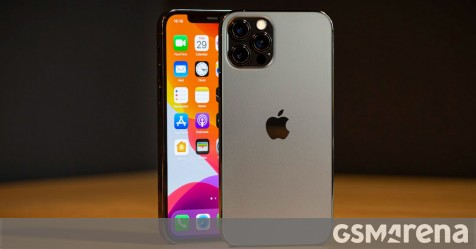 Apple reports record earnings in latest quarter with 50% YoY increase in iPhone sales