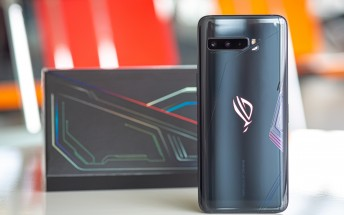 Asus ROG Phone 3 finally gets Android 11 update