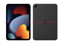 The new iPad mini design will be based on the Air