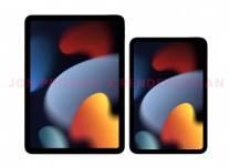 iPad Air (2020) and rumored iPad mini 6