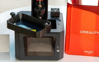 Creality HALOT-ONE resin printer is a great pick for ultra precise hobby 3D printing (in-depth review)