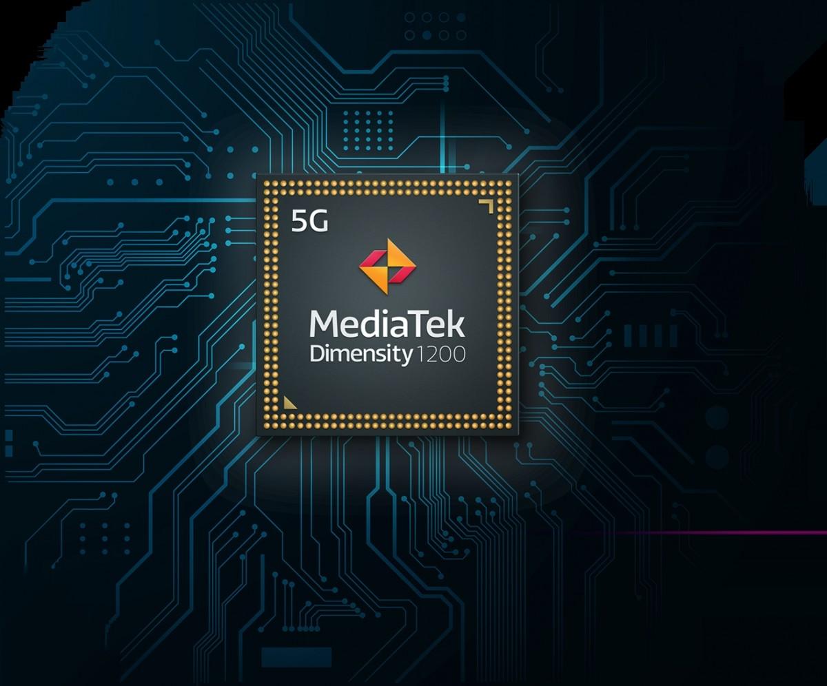 MediaTek Dimensity 1300T se dará a conocer potencialmente el 26 de julio, las especificaciones sugieren un Dimensity 1200 reforzado