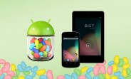 Flashback: thanking Android Jelly Bean for the buttery interface and multimedia improvements