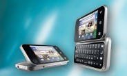 Flashback: the Motorola Backflip and its crazy inside-out design