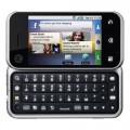 Motorola Backflip official images