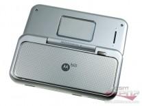 The Motorola Backflip: from behind