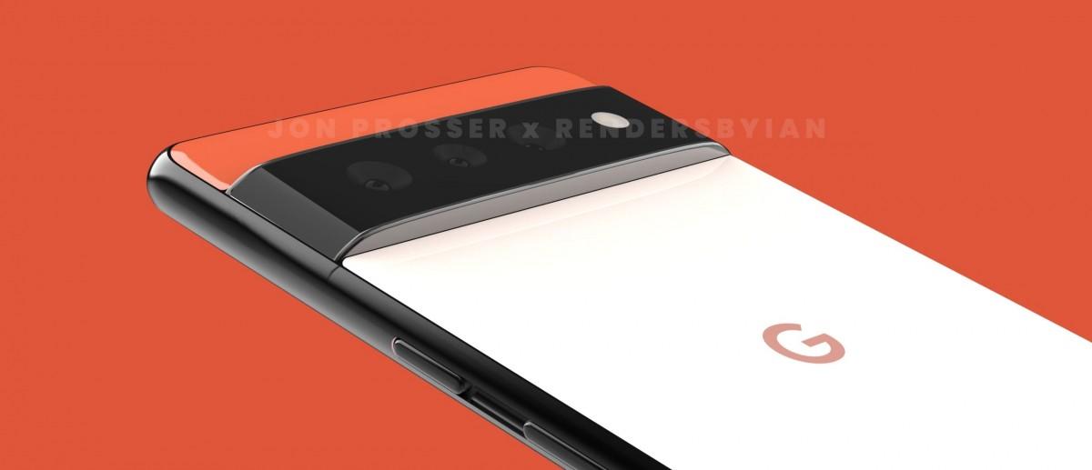 Google Pixel 6, 6 Pro full specs leak, confirm custom chipset