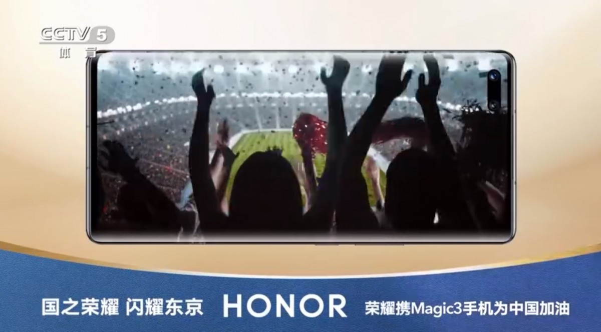 Honor gives first Magic3 sneak peek, will have dual selfie cameras