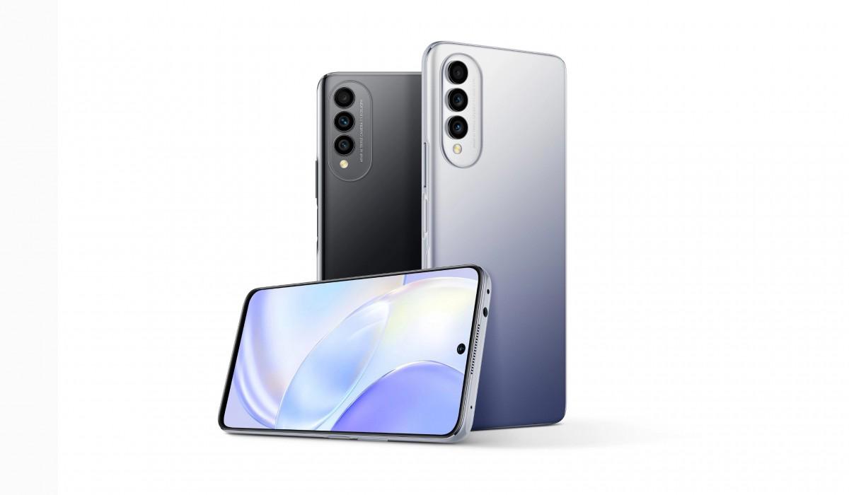 Huawei Nova 8 SE Vitality lancé discrètement en Chine