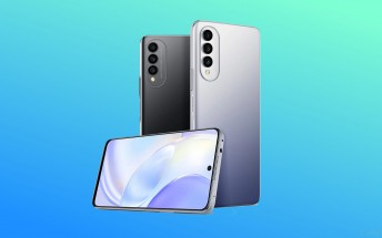 Huawei Nova 8 SE Life quietly launched in China