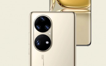 Check out all the promo videos of the Huawei P50 series, including an official unboxing