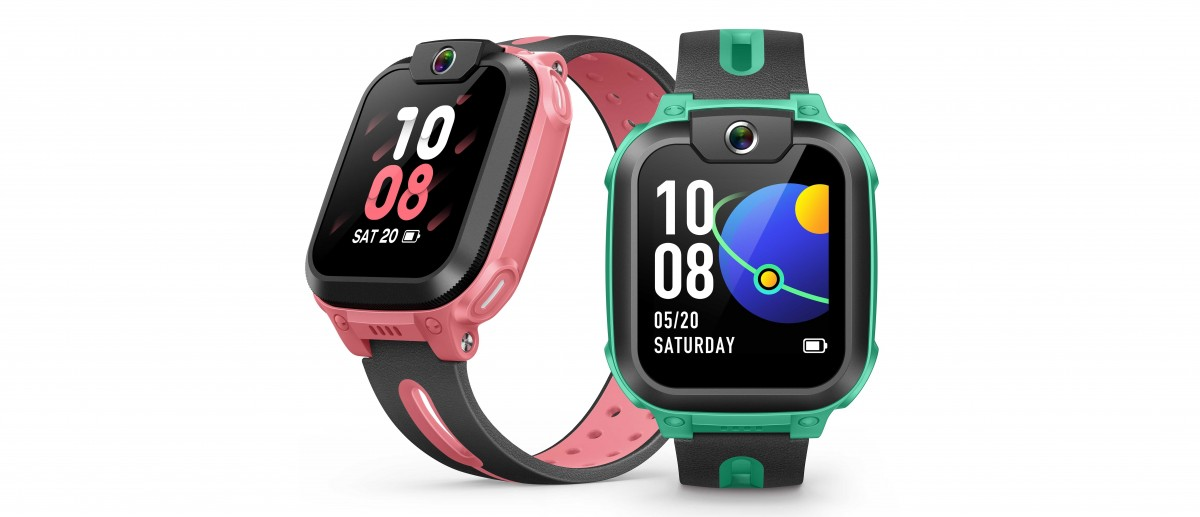 imoo launches new kid-friendly Watch Phone Z1