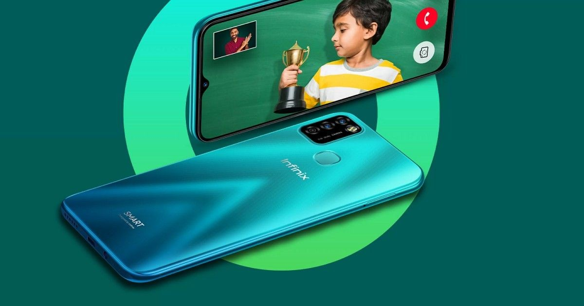 Infinix Smart 5A will launch in India on August 2