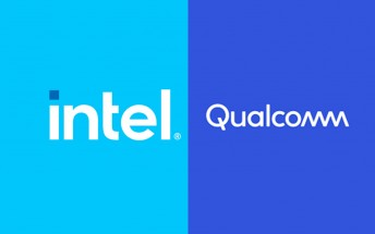 Intel and Qualcomm strike chip manufacturing deal
