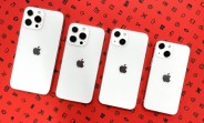 iPhone 13 dummies and cases leak, the cases don't fit the current 12-series models