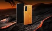 iQOO 7 5G in Monster Orange unveiled in India