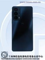 Motorola Edge 20, Edge 20 Pro pop up on TENAA, confirm key specs