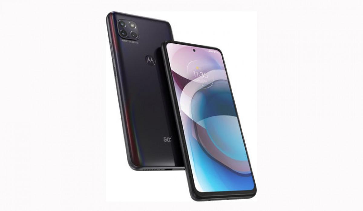 Motorola One 5G UW Ace comes to Verizon