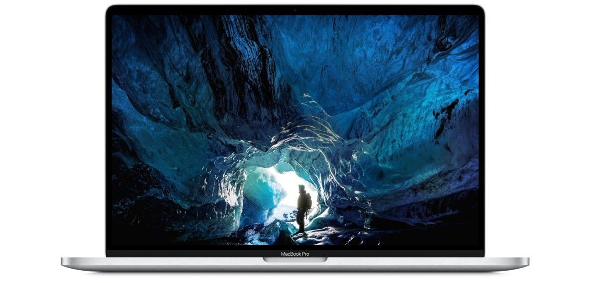 Bloomberg: 14-inch and 16-inch MacBook Pro's coming in September-November