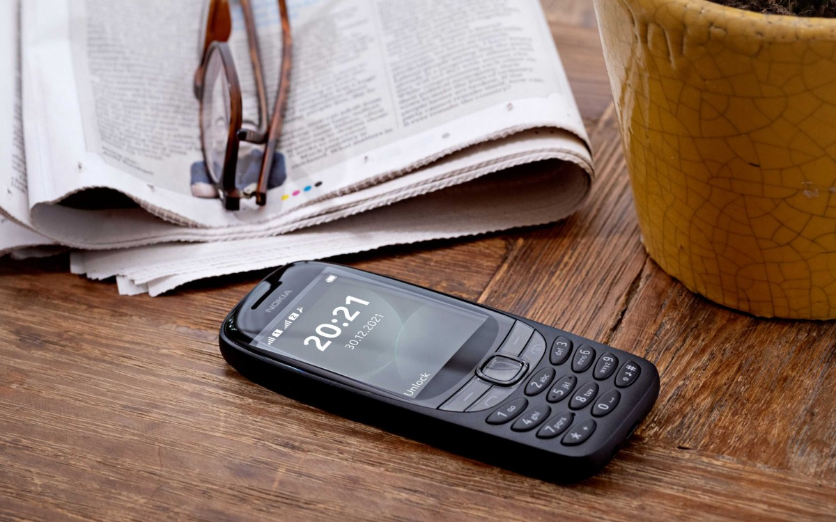 Nokia C30 and 6310 go official alongside a bunch of true wireless earbuds