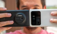 Camera test: 2013 contender challenges the reigning champion