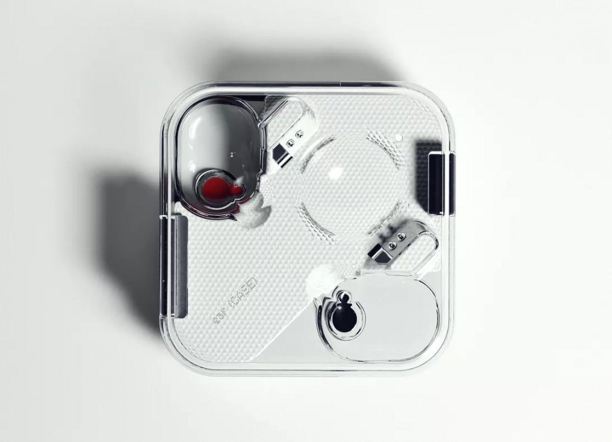 Nada de oído (1) para tener una duración de batería de 24 horas con ANC activado