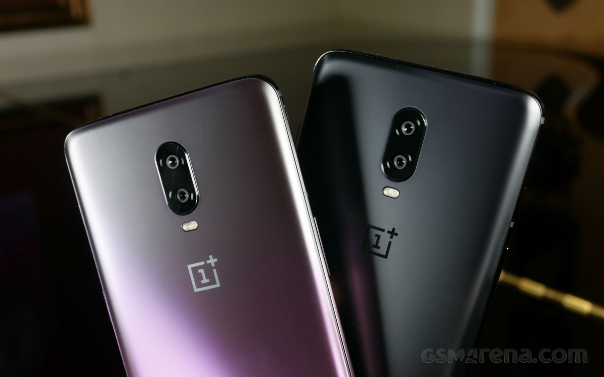 OnePlus 6 and 6T get Android 11 Open Beta 1