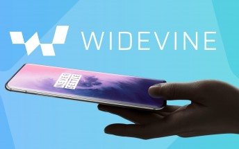 Latest OnePlus 7 and 7 Pro update comes to fix Widevine issues, improve the power usage