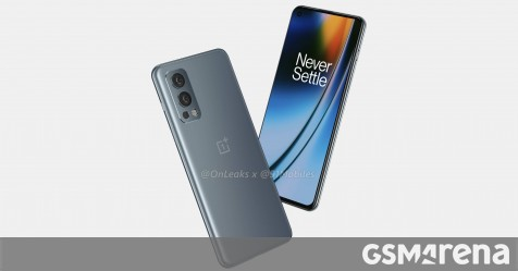 Oneplus Confirms July 22 Launch Date Of Nord 2 5g Gsmarena Com News