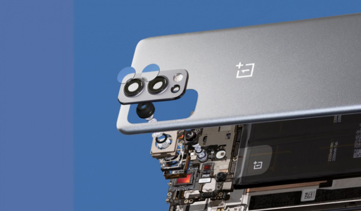 OnePlus Nord 2 5G debuts with Dimensity 1200, 50MP OIS main cam and 65W Warp Charge
