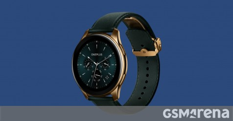 Limited Edition Cobalt OnePlus Watch coming to India