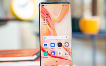 Oppo Find X2 gets virtual RAM expansion  with new update