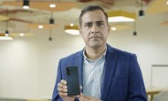 Interview: Oppo's Tasleem Arif talks Reno Glow, rollable phones, and future plans