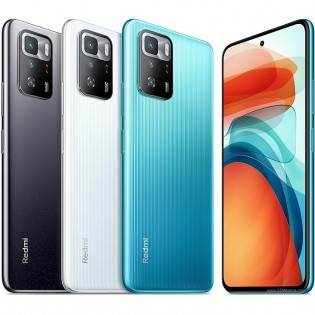 Redmi Note 10 Pro (Chinese variant)