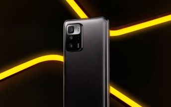 Poco X3 GT is not headed to India
