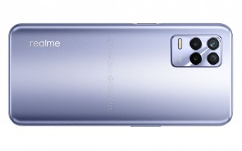 Realme 8s leaks: official images and specs are out