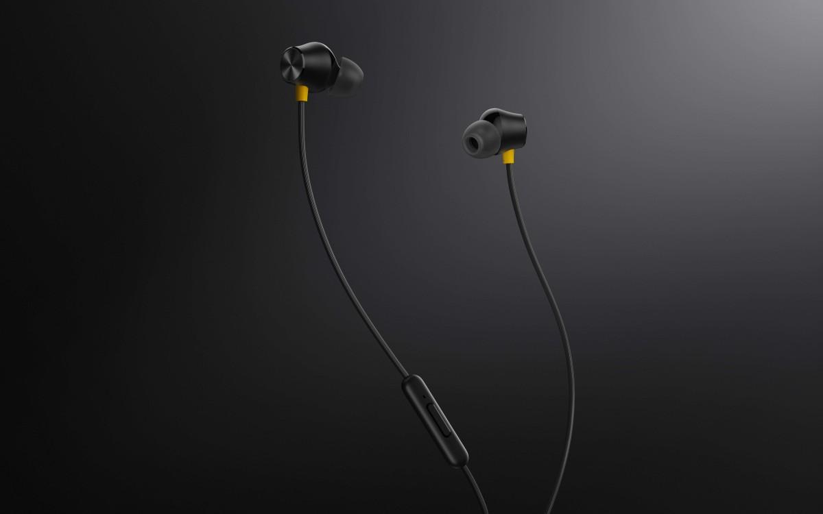 Realme Dizo trae dos dispositivos de audio, Beard Trimmer y Hair Dryer tag.