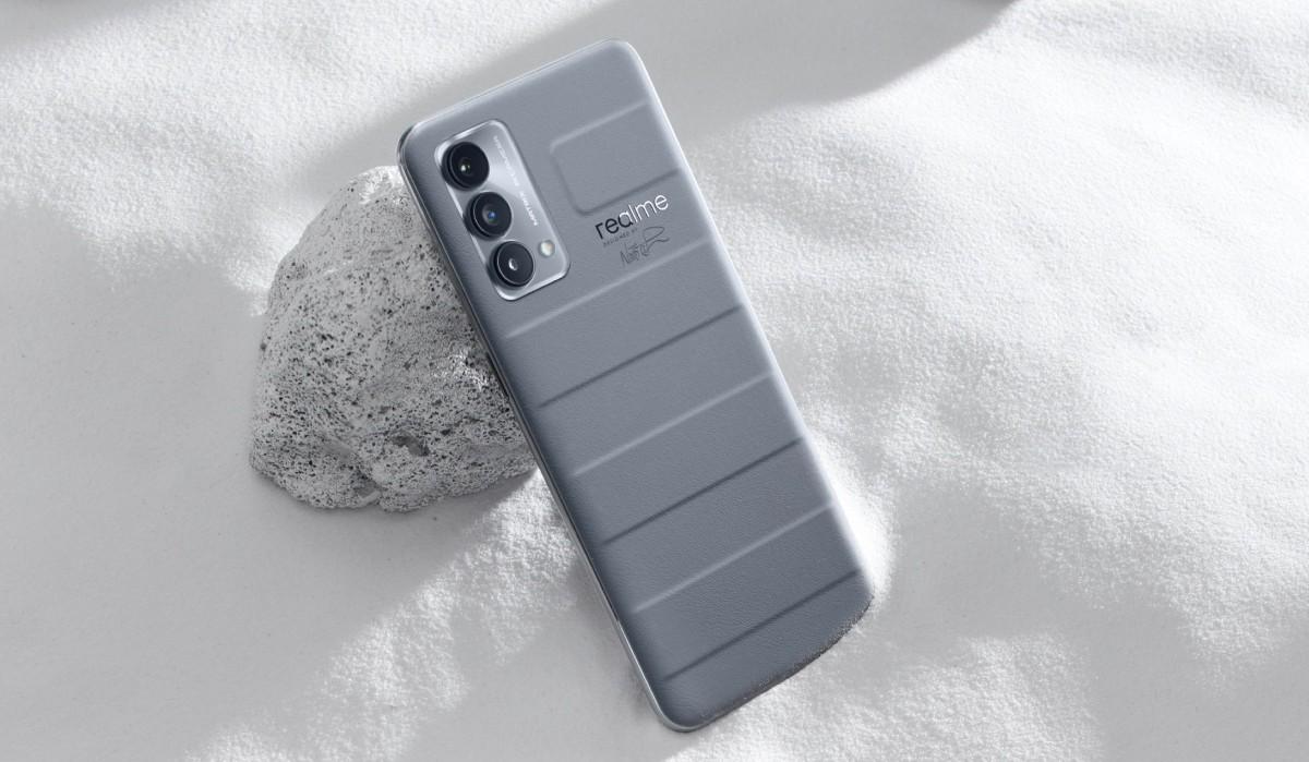 Download Google Camera 8.2 for Realme GT 5G & Realme GT Master Edition