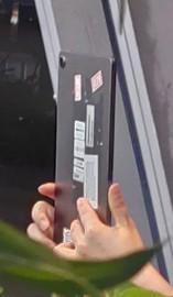 Alleged Realme Pad design