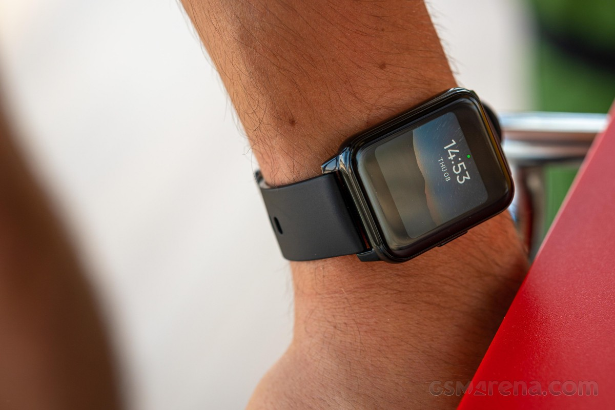 Realme Watch 2 Review