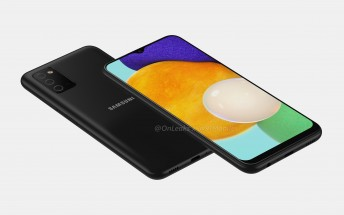 Samsung Galaxy A03s launch imminent as support page goes live on official website